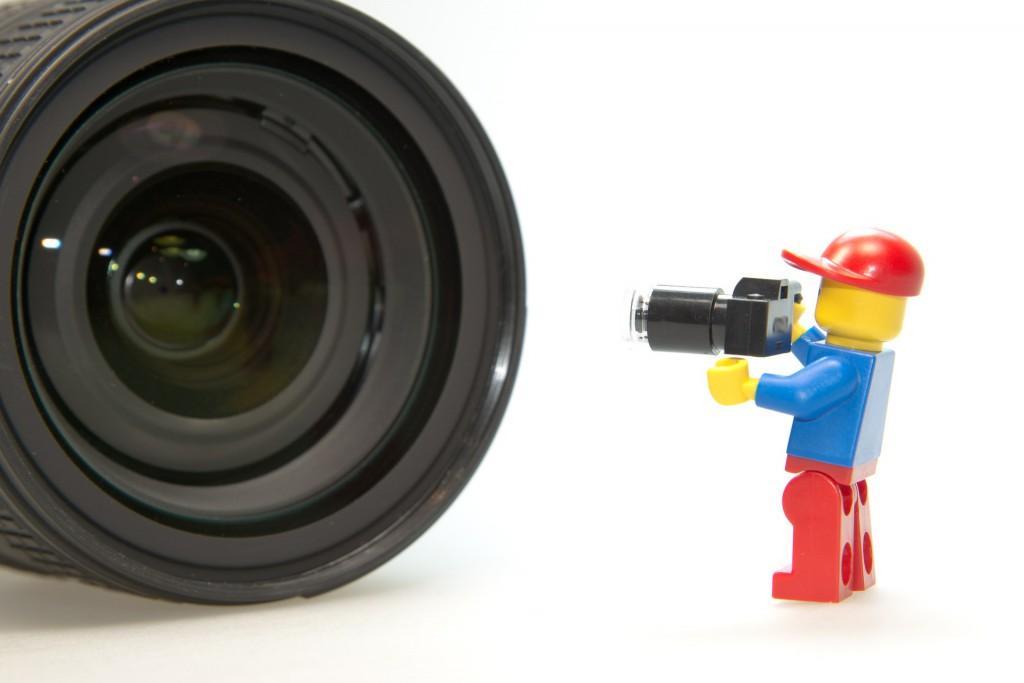 一眼レフカメラ初心者向け。各種設定と撮影モードについて