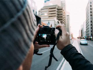 一眼レフカメラ動画撮影におけるカメラの設定について